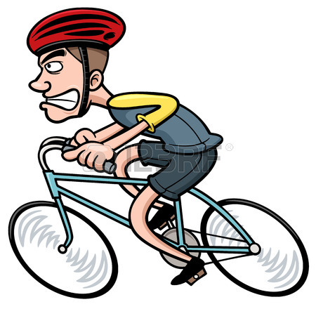 Bike Ride Clipart