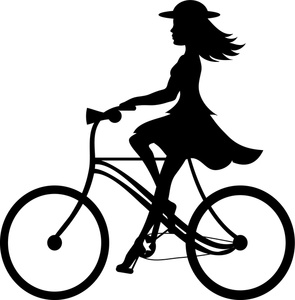 295x300 Bike Ride Clipart