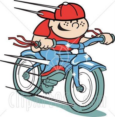 394x400 Bike Ride Clip Art Cliparts