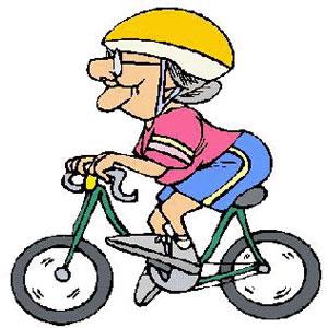 300x300 Bike Ride Cliparts 180097