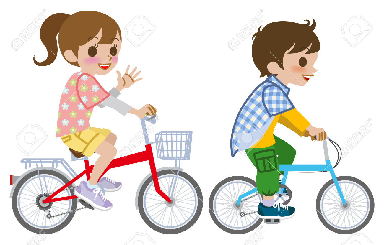1300x831 Bike Clipart Bicycle Ride
