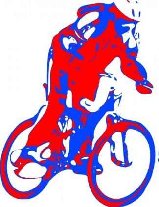 325x425 Bike Rider Clip Art Download