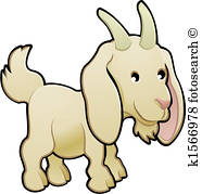 186x179 Billy Goat Clipart Royalty Free. 181 Billy Goat Clip Art Vector