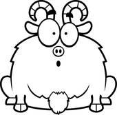 170x167 Billy Goat Clip Art