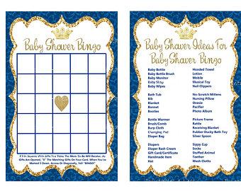 340x270 Baseball Bingo Baseball Baby Bingo Printable Baseball Bingo