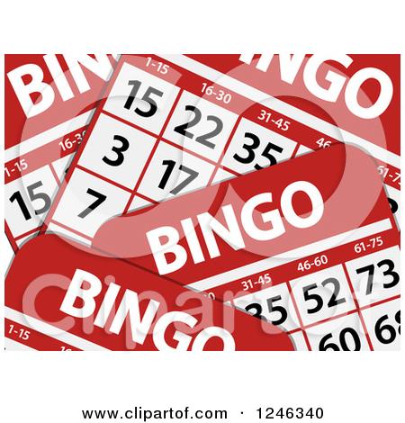 450x470 Blank Bingo Card Clipart Cliparthut