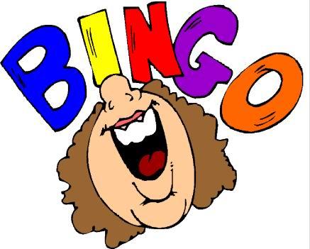 437x351 Bingo Cartoons Clip Art