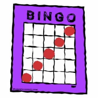 324x324 Cartoon Bingo Gifts On Zazzle