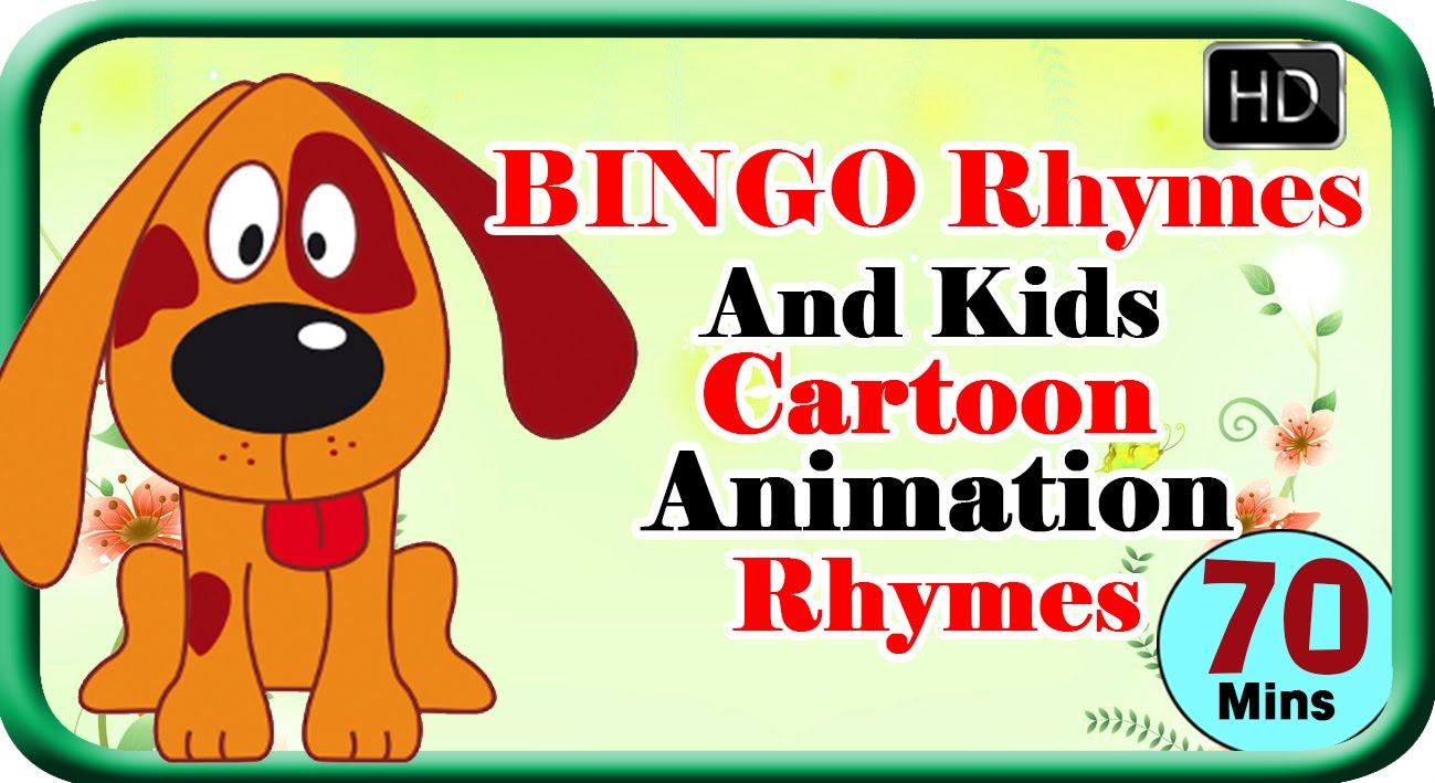 1299x709 Little Baby Super Bingo Dog Popular Song Aladdin Finger Family