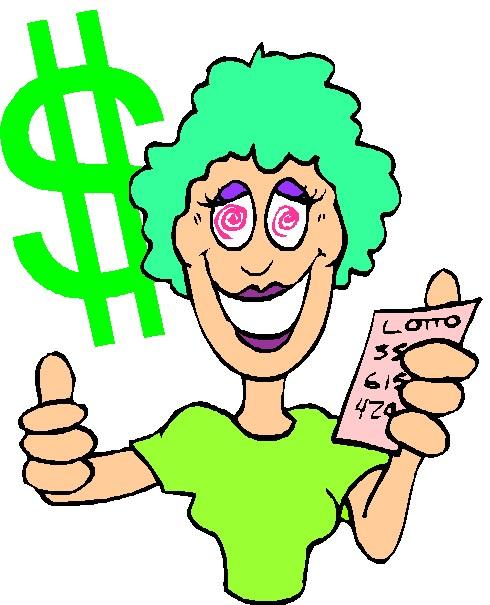 490x605 Money Bingo Clipart, Explore Pictures