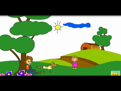 480x360 Bingo!!! Bingo Song 2015 New! Bingo Song For Kids Cartoon