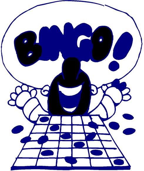 Bingo Clipart Free Download On Clipartmag