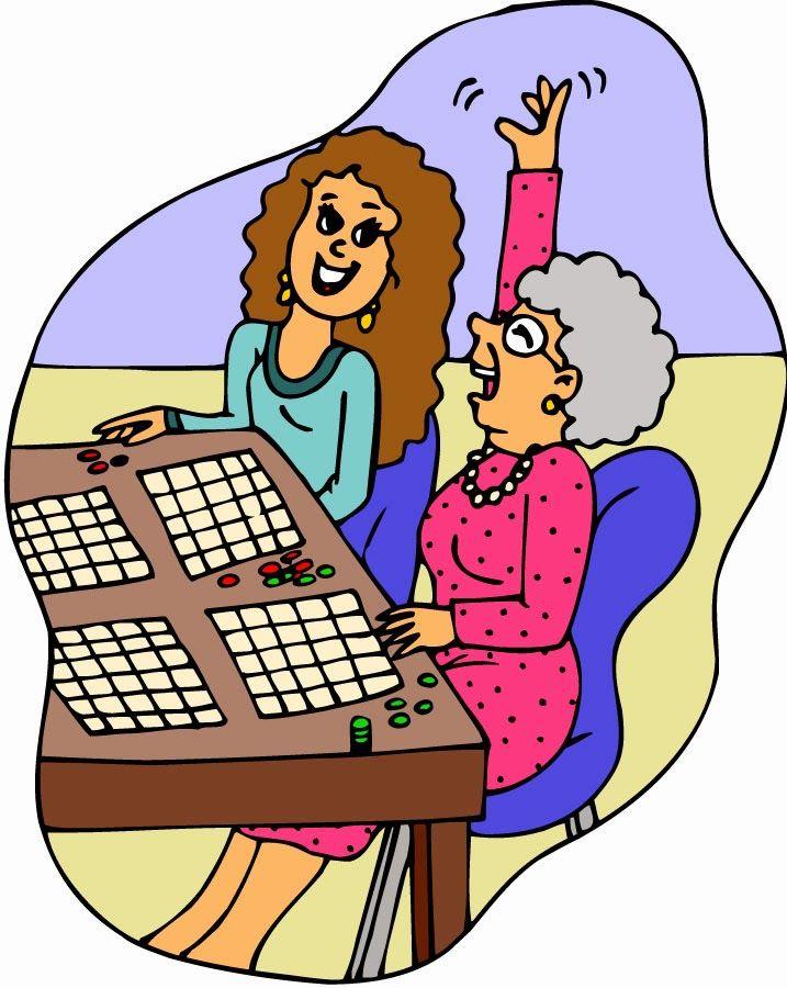 Bingo Clipart Free