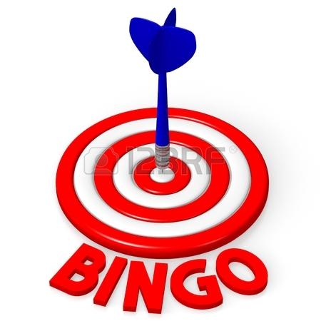 Bingo Clipart Images