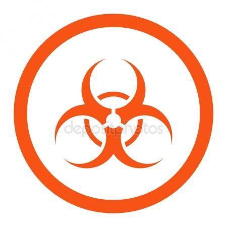 450x450 Biohazard Symbol Stock Vectors, Royalty Free Biohazard Symbol