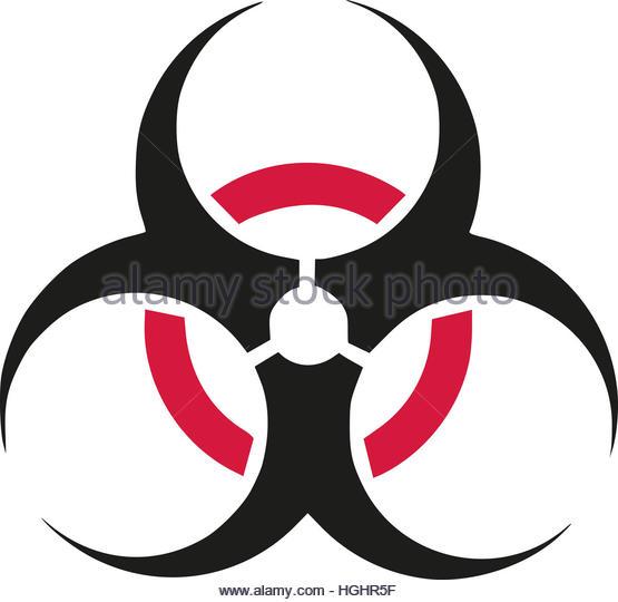 555x540 Biological Hazard Symbol Stock Photos Amp Biological Hazard Symbol