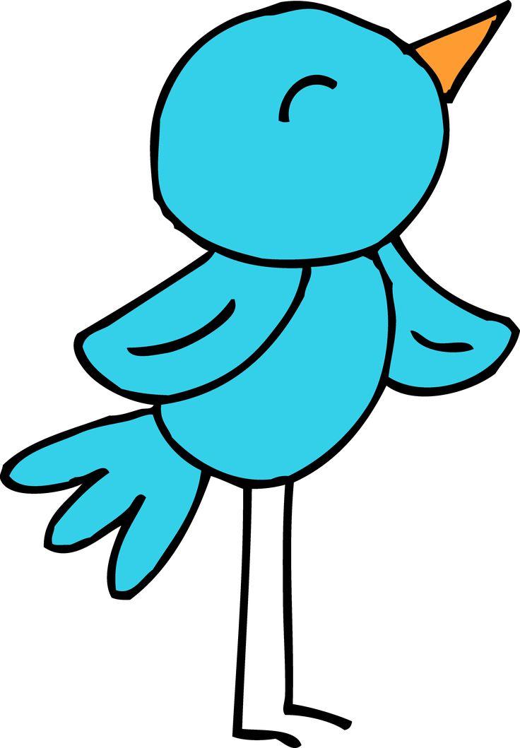 736x1059 Best Bird Clipart Ideas Floral Doodle, Leaves