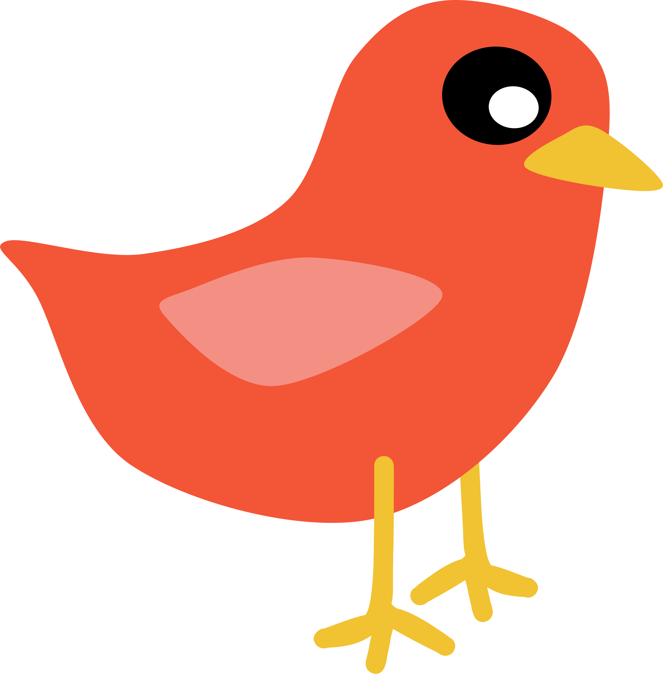 2167x2204 Search Results For Bird Clipart Pictures