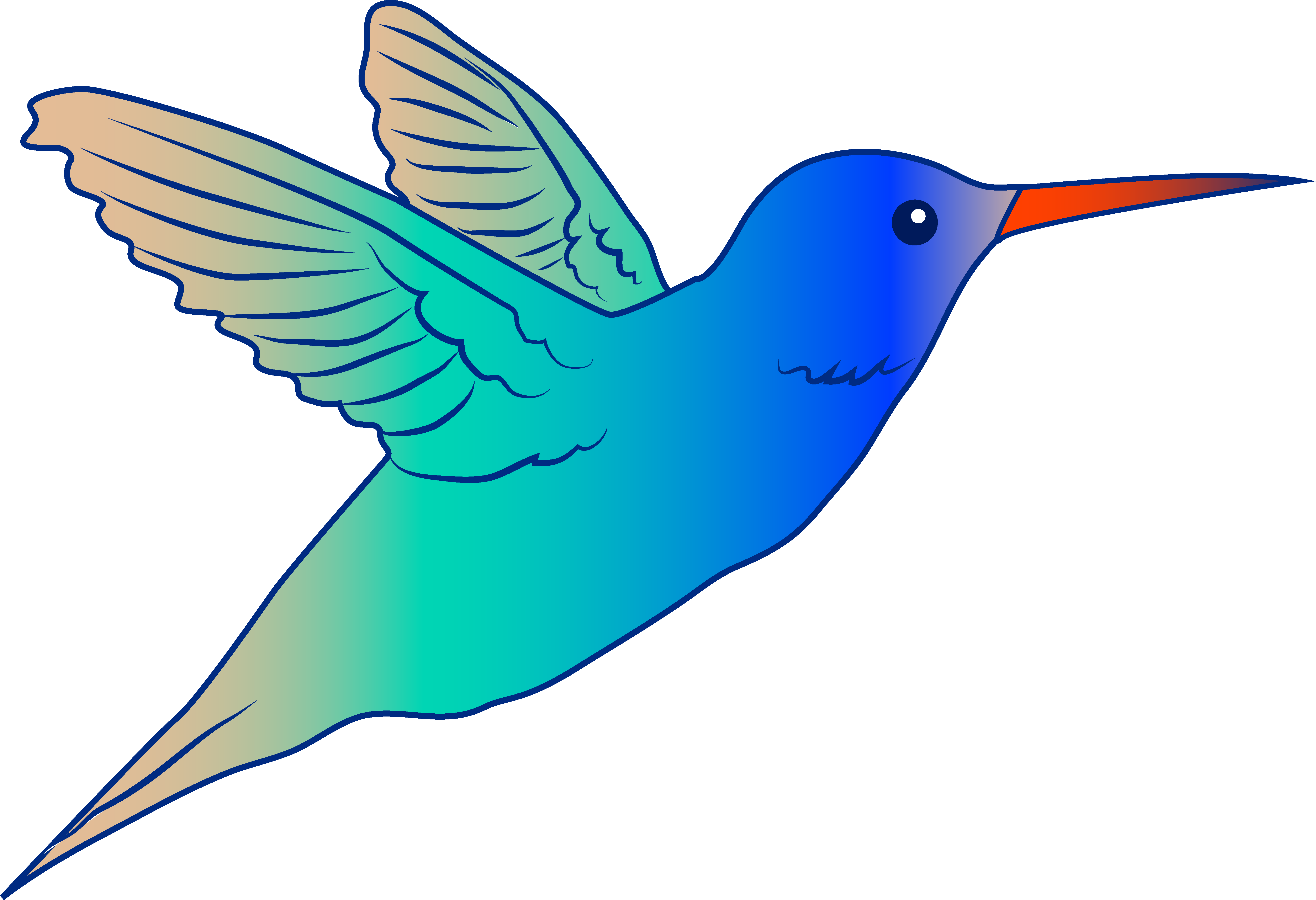 6331x4331 Bird Flying Clipart Free Clipart Images 2 Clipartix