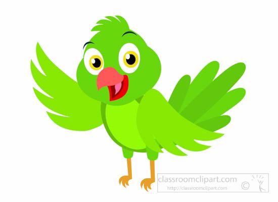 550x400 Free Bird Clipart