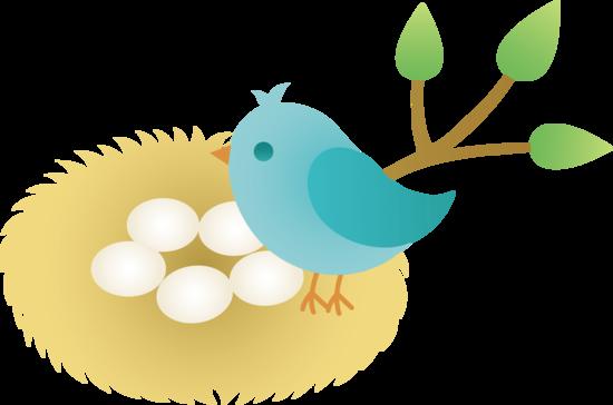 550x364 Top 96 Nest Clip Art