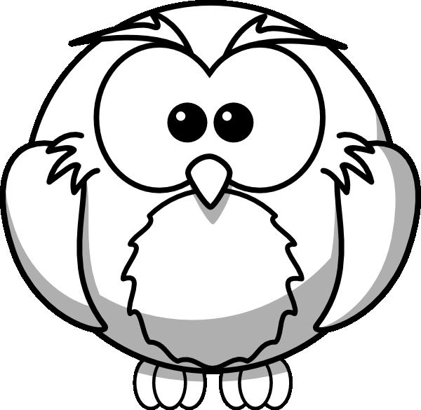 600x585 Owl Bird Png, Svg Clip Art For Web