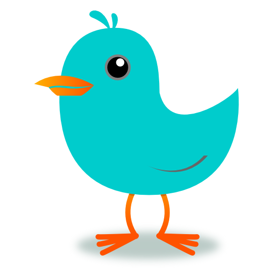 555x550 Bird Clip Art Bird Images 2