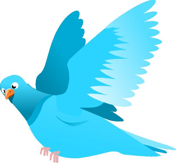 600x553 Blue Bird Clip Art