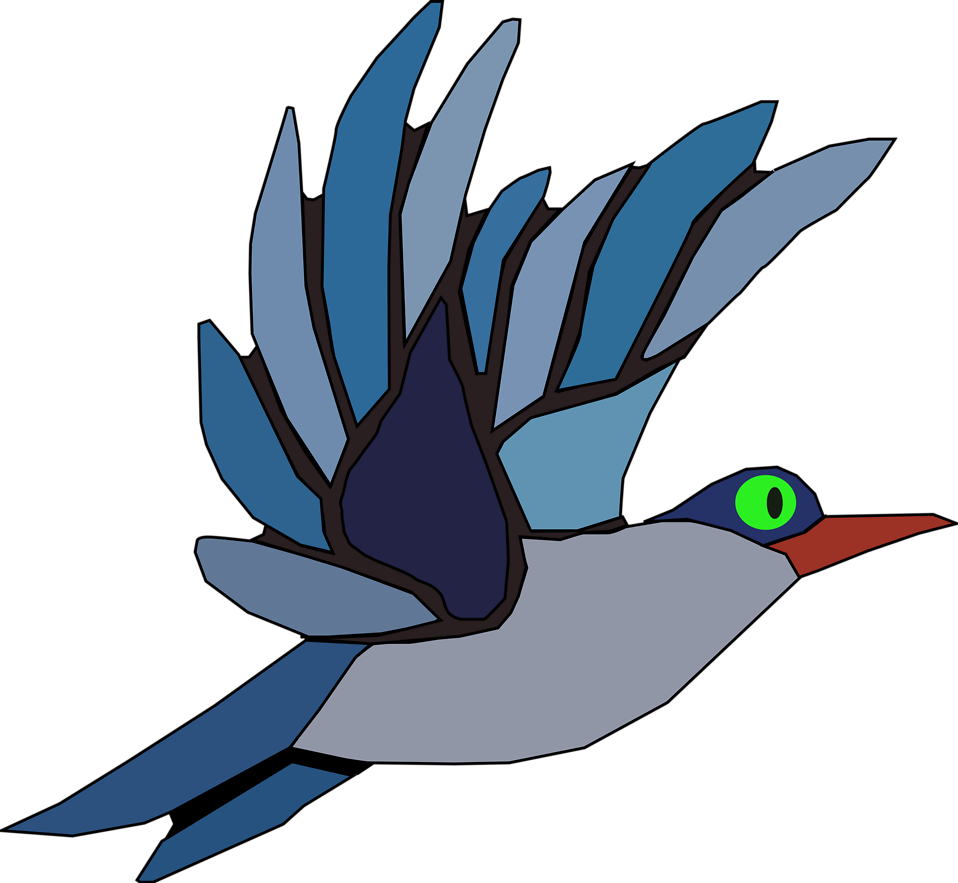 958x883 Bird Clipart Transparent Background