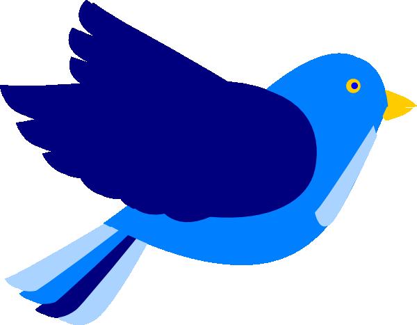 600x467 Bluebird Clipart Transparent