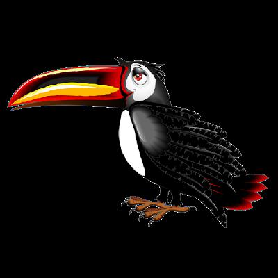 400x400 Cartoon Bird Clip Art Png's Cartoon Birds, Clip