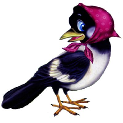 Bird Clipart Transparent Background