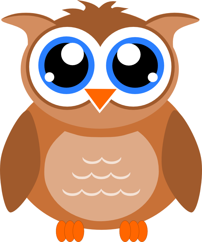 700x836 Owl Clipart Stormdesignz