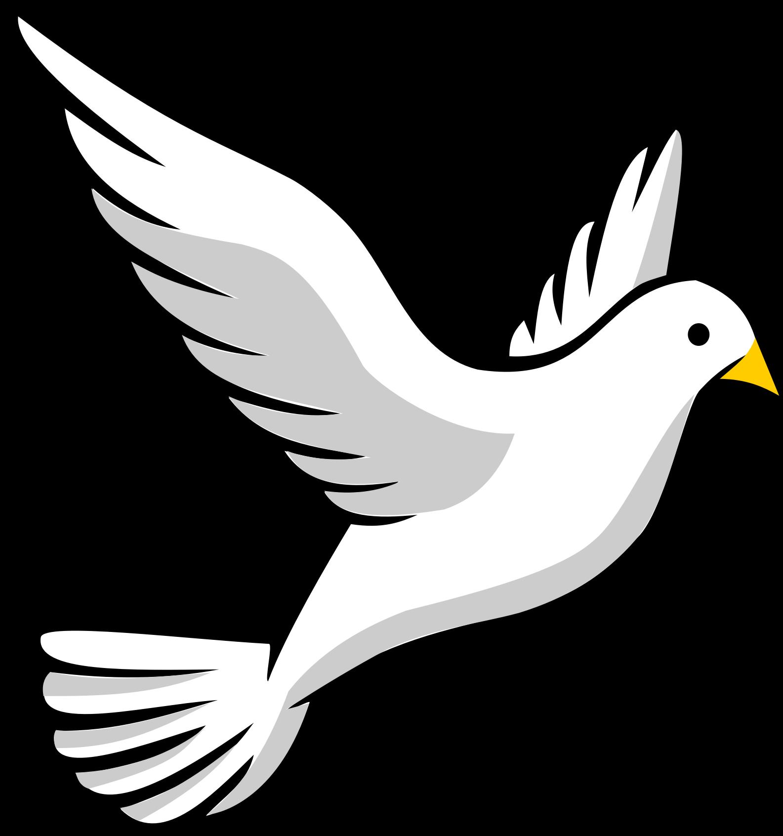 1585x1692 Turtle Dove Clipart Dove Bird