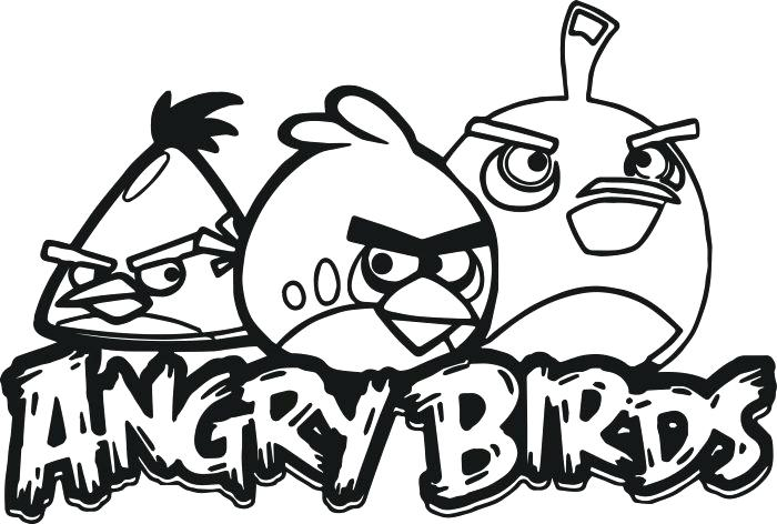 700x472 Printable Bird Angry Bird Coloring Pages Snapshot Angry Bird