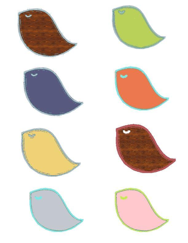 Bird Feeder Clipart