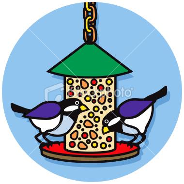 380x380 Bird Feeder Fountain Clip Art Cliparts