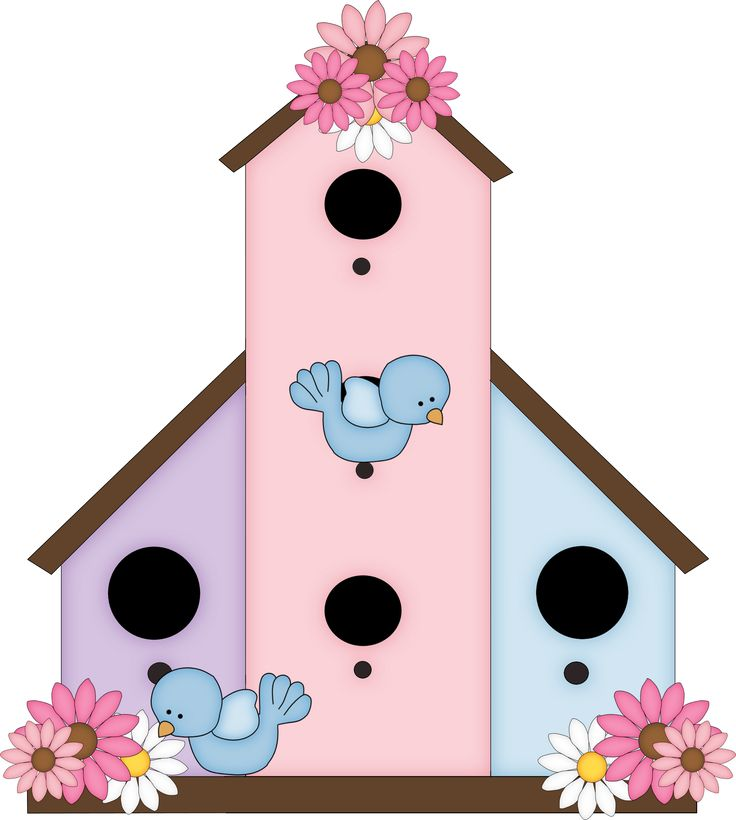 736x820 14 Best Bird House Images Bird Houses, Clip Art
