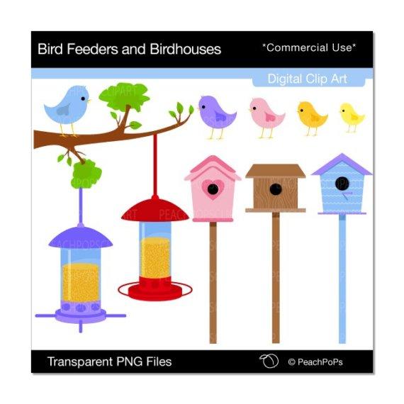 570x570 Bird Feeder Clipart