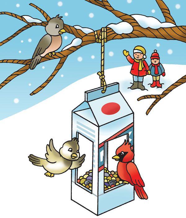 600x703 18 Best Bird Feeder Diy Images Gardens, School