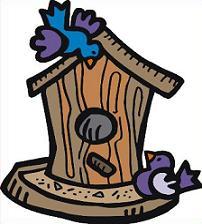 202x224 Free Bird Feeder Clipart