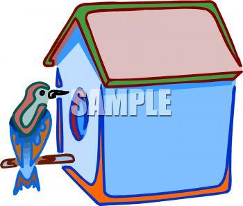 350x297 Garden Bird Feeder Clip Art Cliparts
