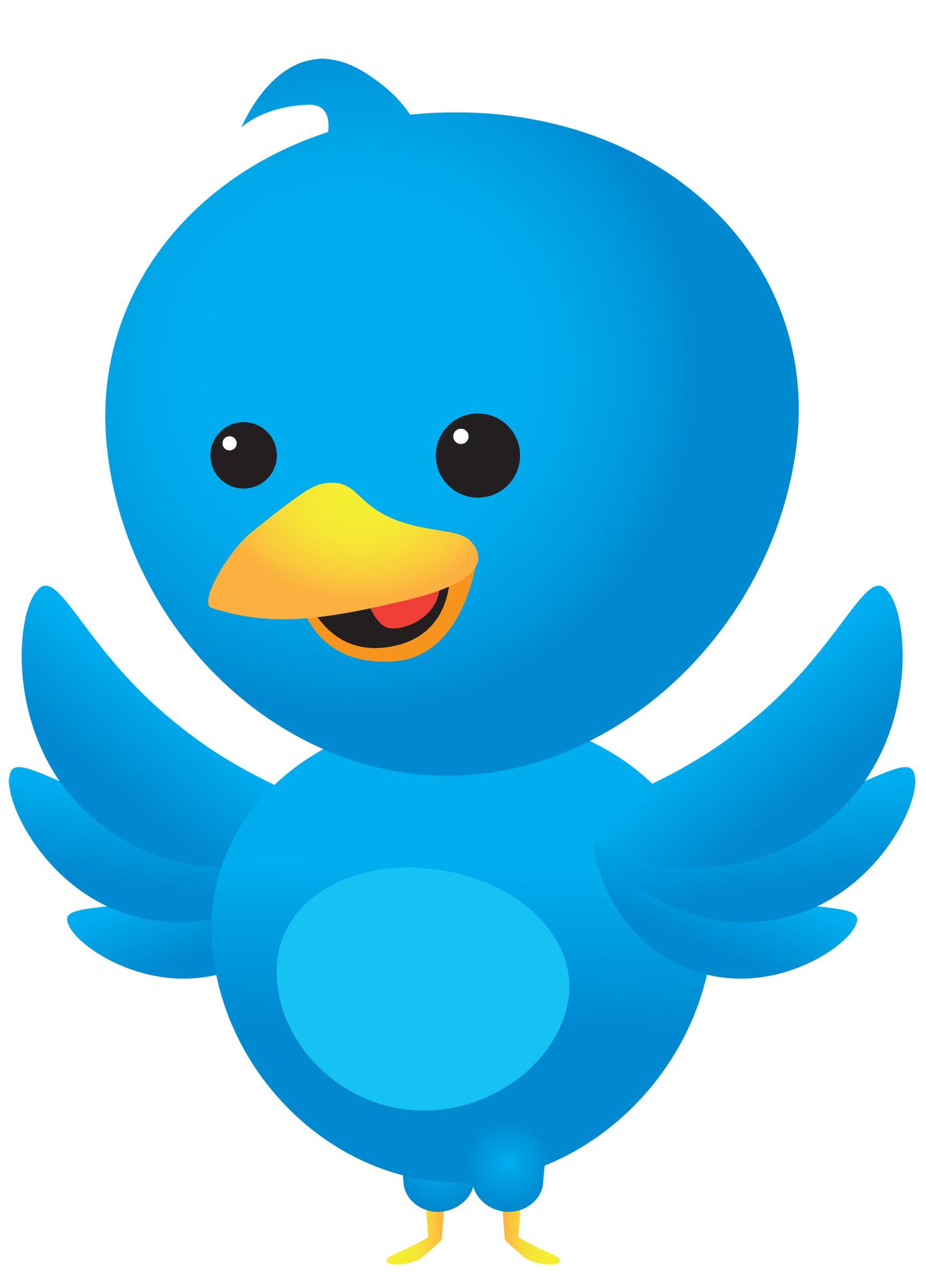 1725x2400 Bird Face Clipart