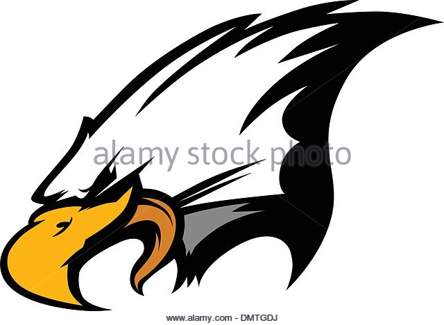 640x468 Team Mascot With Bird Head Stock Photos Amp Team Mascot With Bird