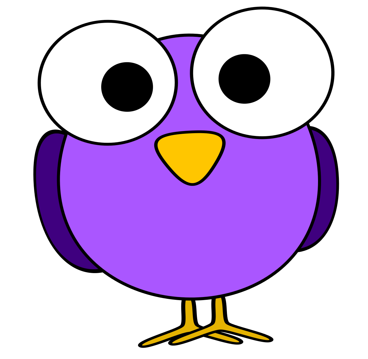 1200x1170 Beak Clipart Bird Face