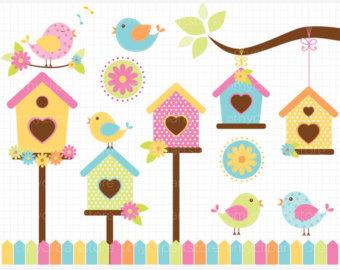 340x270 Spring Clipart, Spring Time Clip Art, Spring Garden Clipart