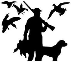 236x208 Hunting Clipart Bird Hunting