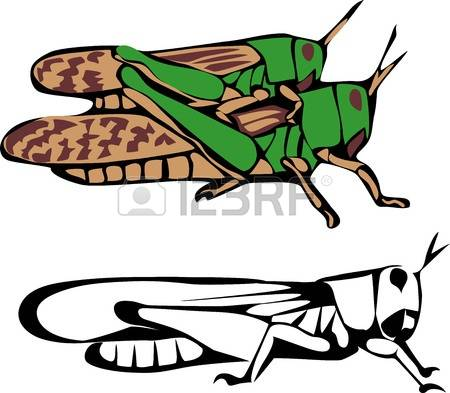 450x393 Migratory Character Clipart