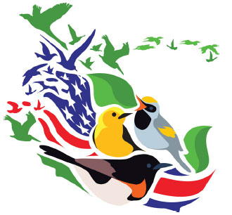 330x306 Bird Migration Celebration May 11th 13th, 2018 Tropical Wings