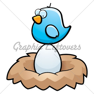 325x325 Bird Nest Gl Stock Images